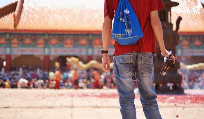 Обидные прозвища для иностранцев в Китае