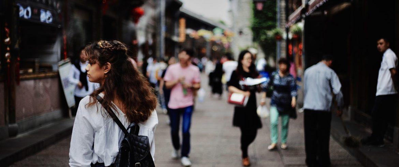 Обидные прозвища для иностранцев в Китае. Часть 2: Русские, корейцы и индусы