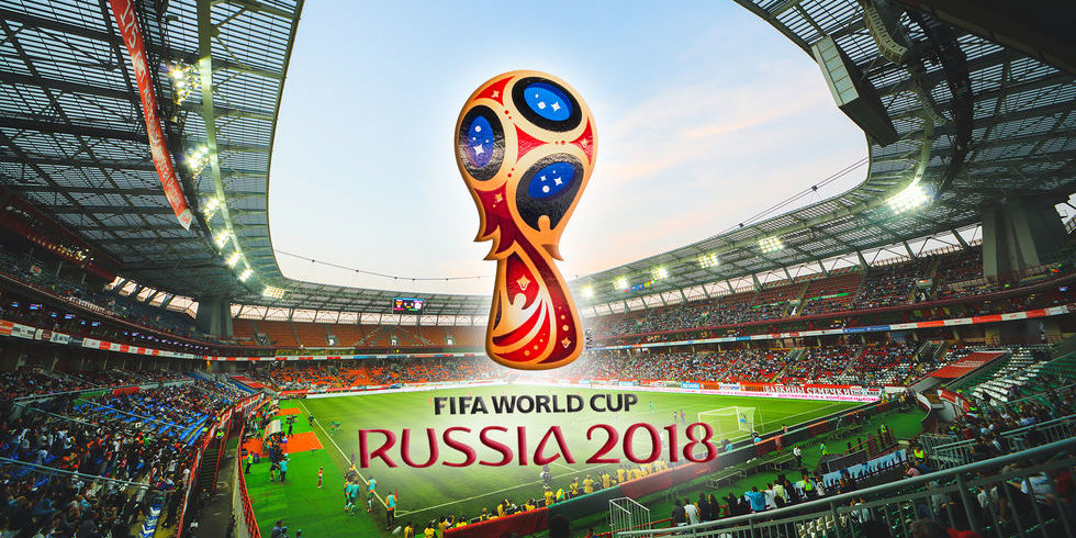 Разговорник фаната во время FIFA 2018
