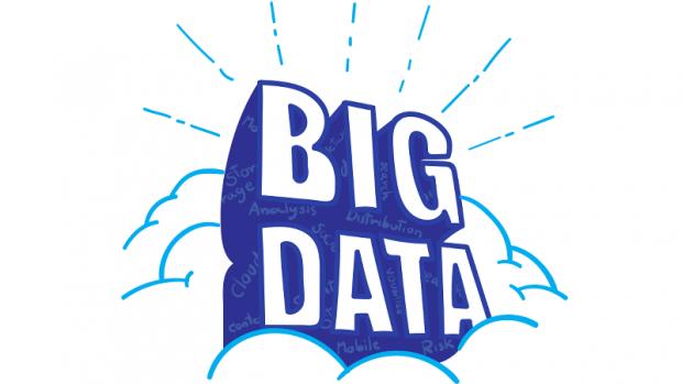 Словарь терминов больших данных (русский-английский-китайский)