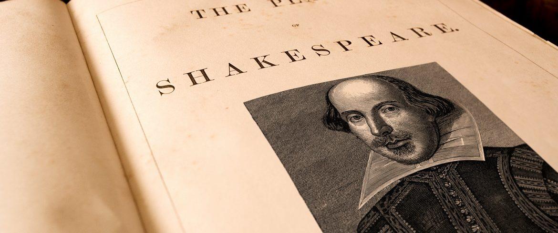 Язык Шекспира: Words, words, words