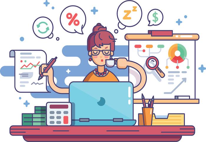 Тайм-менеджмент фрилансера: как организовать своё время?